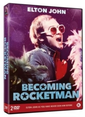 John Elton - Becoming Rocketman