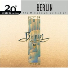 Berlin - 20th Century Masters: Millennium Collection