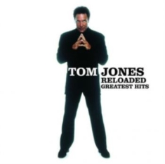 Tom Jones - Greatest Hits [import]