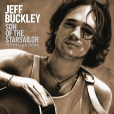 Buckley Jeff - Son Of The Starsailor (Live Broadca