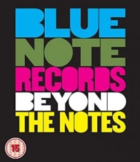 Herbie Hancock, Wayne Shorter, Marc - Blue Note: Beyond The Notes (Br)