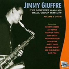 Giuffre Jimmy - Complete 1946-1953/2