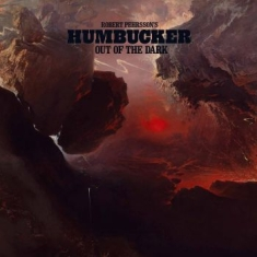 Robert Pehrsson's Humbucker - Out Of The Dark (Blue/Yellow Vinyl)