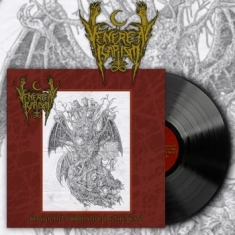 Venereal Baptism - Repugnant Coronation Of The Beast (