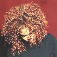 Jackson Janet - The Velvet Rope (2Lp)