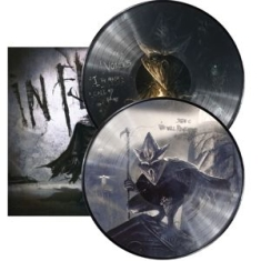 In Flames - I, The Mask (Pic Disc)