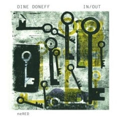 Dine Doneff - In/Out