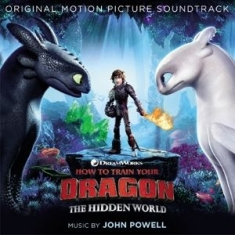 Original Soundtrack - How To Train Your Dragon 3