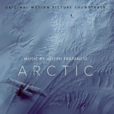 Original Soundtrack - Arctic