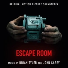 Original Soundtrack - Escape Room