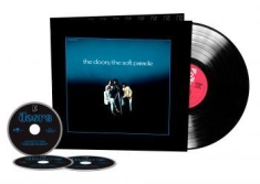 The Doors - The Soft Parade (Ltd. Vinyl/3C