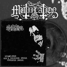 Mutiilation - Remains Of A Ruined, Dead, Cursed S