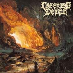 Creeping Death - Wretched Illusions