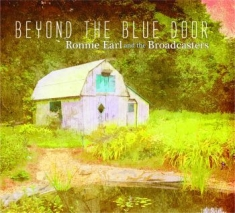 Earl Ronnie & The Broadcasters - Beyond The Blue Door