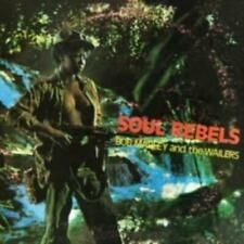 Marley Bob & The Wailers - Soul Rebel