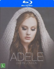 Adele - Live from London -
