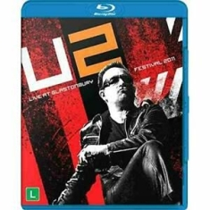 U2 - Live at Glastonbury Festival 2011