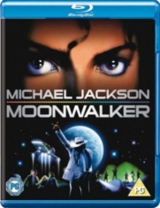 Jackson Michael - Moonwalker [import]