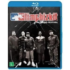Limp Bizkit - Reading Festival
