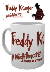 Nightmare on elm Street - Freddy Boxed Mug