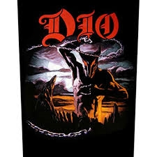 Dio - Dio - Back patch
