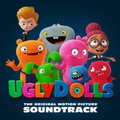 Various artists - Ugly dolls