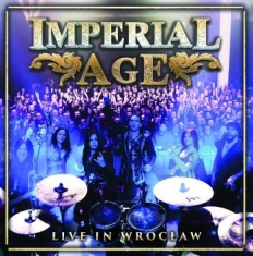 Imperial Age - Live In Wroclaw (Ltd)