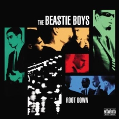 Beastie Boys - Root Down (Vinyl)