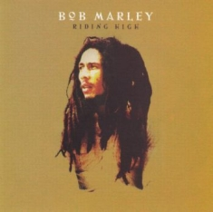 Bob Marley - Riding High