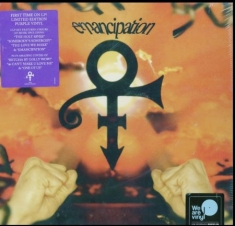 Prince - Emancipation