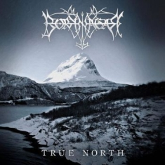 Borknagar - True North -Ltd/Digi-