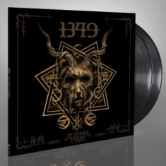 1349 - Infernal Pathway The (2 Lp Black Vi