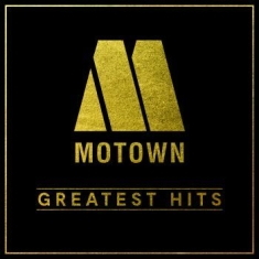Diverse - Motown Greatest Hits (2Lp)