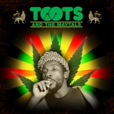 Toots & The Maytals - Pressure Drop - Golden Tracks