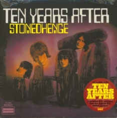 Ten Years After - Stonehenge (Purple Vinyl)