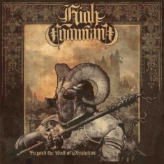 High Command - Beyond The Wall Of Desolation (Viny