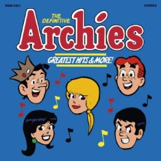 Archies - Definitive Archies - Greatest Hits