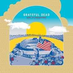 Grateful Dead - Saint Of Circumstance: Giants