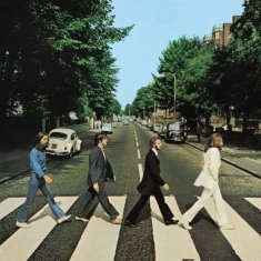 The beatles - Abbey Road (50Th/2019 Mix)