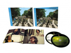 The beatles - Abbey Road (50Th/2019 Mix 2Cd)