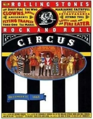 Blandade Artister - Rock And Roll Circus (Br)