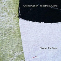 Cohen Avishai Avishai Yonathan - Playing The Room (Lp)