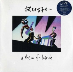 Rush - A Show Of Hands [import]