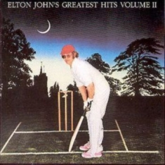 John Elton - Greatest Hits Vol.2 [import]