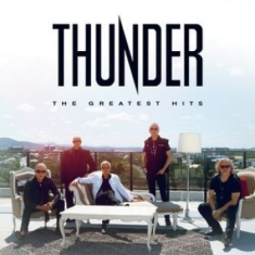 Thunder - The Greatest Hits (3Cd)