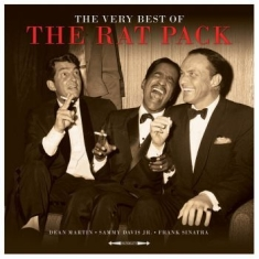 Rat Pack - The Very Best Of The Rat Pack
