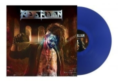 Acid Reign - Age Of Entitlement (Limited Blue)