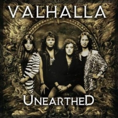 Valhalla - Unearthed