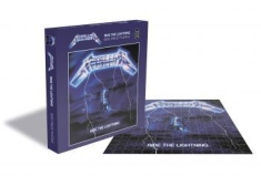 Metallica - Ride The Lightning Puzzle
