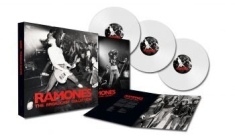 Ramones - Ramones Broadcast Collection The